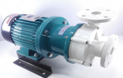 Magnetic Pump by Mach Power Point Pumps India Private Limited
