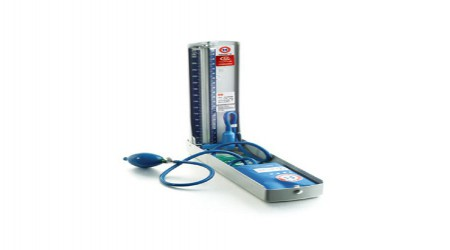 Mercury Sphygmomanometer by Jeegar Enterprises