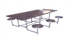 Mess Table by I V Enterprises