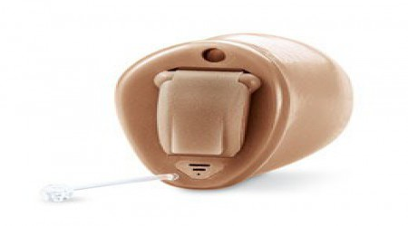 Micro CIC Hearing Aid by Micro Hearing Aids