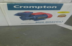 Mini Master Self Priming Pumps by Bansal Trading Co.