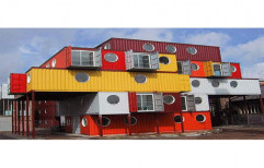 Modular Shipping Container by Anchor Container Services Private Limited