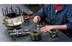 Motor Repairing Service by Sunshine Engineering