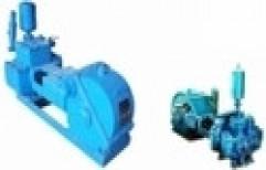 Mud Pump Accessories by Naugra Export