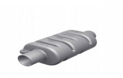 Muffler by Vetus & Maxwell Marine India Private Limited