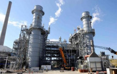 Natural Gas Plant by Bosco India