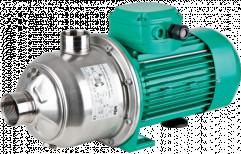 Non Self Priming Multistage Pump by Petece Enviro Engineers, Coimbatore