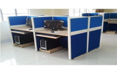 Office Workstation by P. N. R. Interior Solutions Private Limited