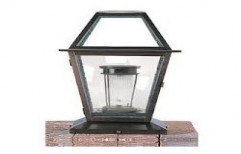 Outdoor Solar Light by Dhinesh Engineering Services