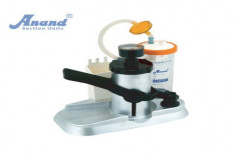 P-9 Powered Suction Unit by Ambica Surgicare