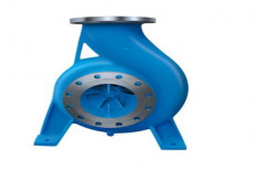 Paper Industries Pump by Jee Pumps (Guj) Private Limited
