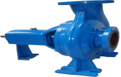 Paper Stock Pump by Weltech Equipments Private Limited
