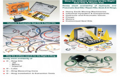 Parker Sealing Products by S. M. Shah & Company