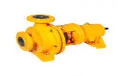 PFA Lined Pump by Naga Pumps Private Limited