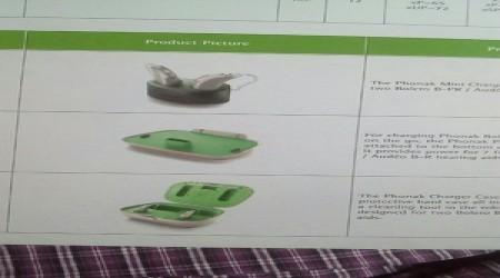 Phonak Hearing Aids by Shraddha Speech & Hearing Clinic