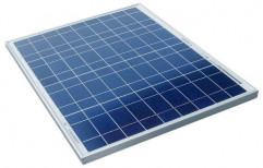 Poly Crystalline Solar Panel by Marcus Projects Private Limited
