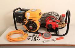 Power Sprayer by Sejal Enterprises