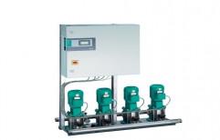 Pressure Boosting Systems by Petece Enviro Engineers, Coimbatore