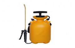 Pressure Sprayer by Ganapathy Agro Industries