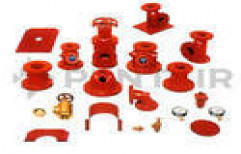 Pump Accessories by SMS Pump & Engineers