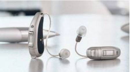 Pure Hearing Aids by Hero Electronics