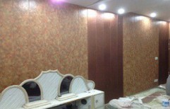 PVC Wall Panel by Shiv Shakti Furniture
