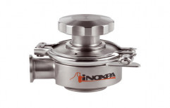 Radial Diaphragm Valve by Inoxpa India Private Limited