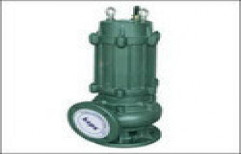 Sewage Pump Leo by Balaji Traders