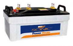 SF Sonic Batteries by Zillion Enterprises