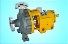 Slurry Pump by Jay Ambe Engineering Co.