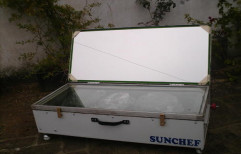 Solar Box Cooker by Radha Energy Cell