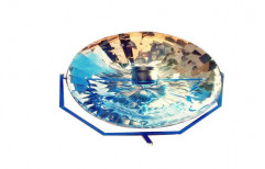 Solar Cooker by Nucifera Renewable Energy Systems