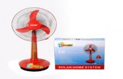 Solar Fan by Natasha Solar Electron