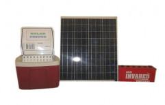Solar Fridge Kit by Multi Marketing Services