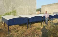 Solar Grain Dryer by Radha Energy Cell