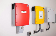 Solar Grid Tie Inverter by Techdzire Solar Private Limited