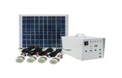 Solar Home Light System by Solis Energy System