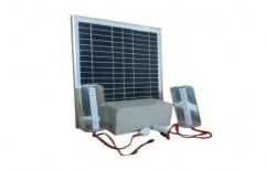 Solar Home Lighting System by Shivam Photovoltaics Pvt. Ltd.