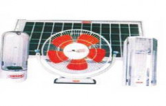 Solar Home Lighting System by Tanmay Energy Pvt. Ltd.