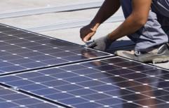 Solar Installation by Sunrise Solar