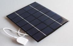 Solar Interface Power Aid by Concept Solar