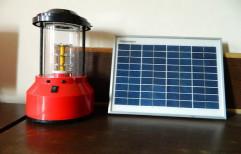 Solar Lantern Light by Radha Energy Cell
