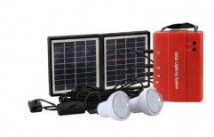 Solar Lighting System by Bangalore Electronics Enterprises