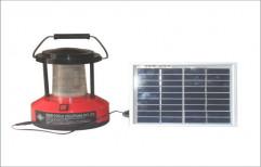 Solar Lighting System by Sunshine Engineering