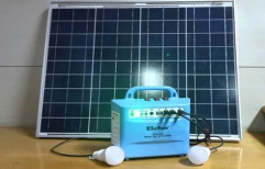 Solar Lighting System by Vethon Solar Private Limited
