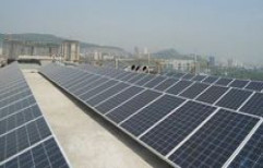 Solar Panel Project by Shashwat Cleantech Pvt Ltd