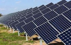 Solar Power Plants by Alpex Solar Private Limited