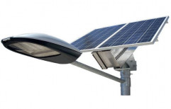 Solar Street Light by Julep Solar
