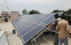 Solar System Installation Services by Radha Energy Cell