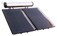 Solar Water Heater by SunInfra Energies Pvt. Ltd.